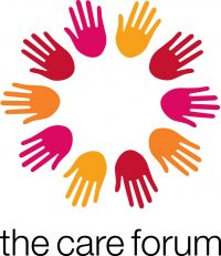 The Care Forum Logo