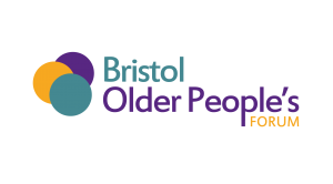 Bristol Older People's Forum logo