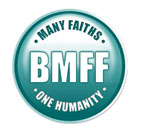 Bristol Multi Faith Forum logo