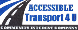 Accessible Transport 4U needs 3 additional volunteer drivers
