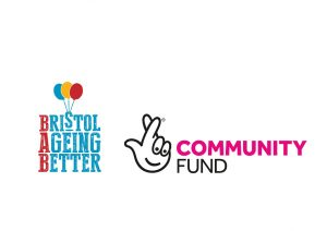 Bristol Ageing Better Community Fund Logo